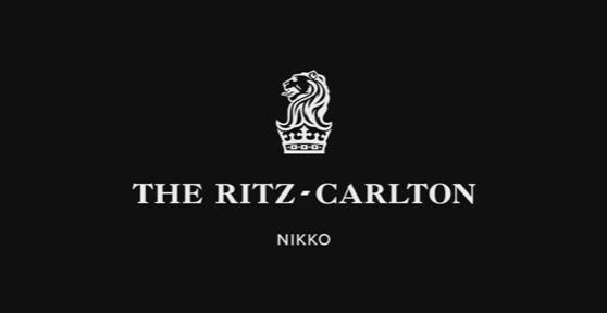 ザ・リッツ・カールトン日光(The Ritz-Carlton, Nikko)ロゴ